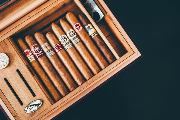 MBA 2 | Scaling A Cigar Business
