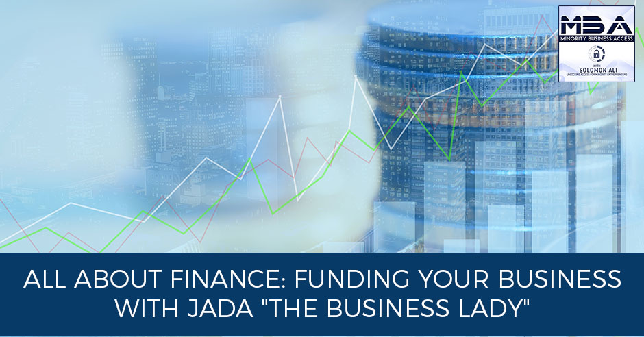 MBA 4 | Business Funding