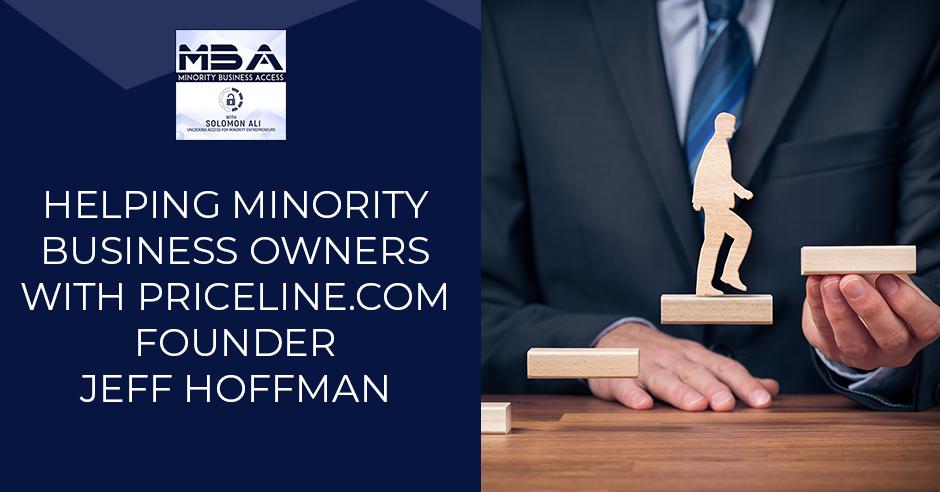 MBA 10 | Helping Business Minorities