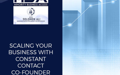 Scaling Your Business With Constant Contact Co-Founder Alec Stern