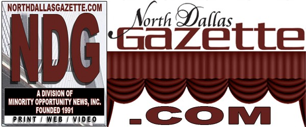 North Dallas Gazette April 2020