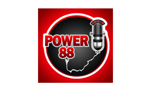 Power 88.1 FM April 2020