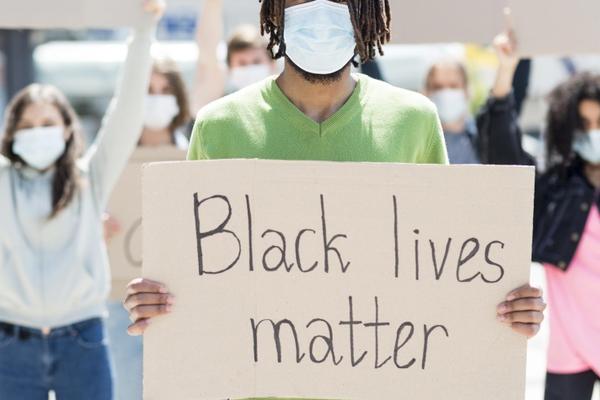 MBA 21 | Black Lives Matter Movement
