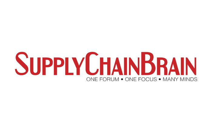 SupplyChain Brain May 2020