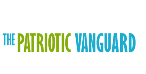 The Patriotic Vanguard June 2020