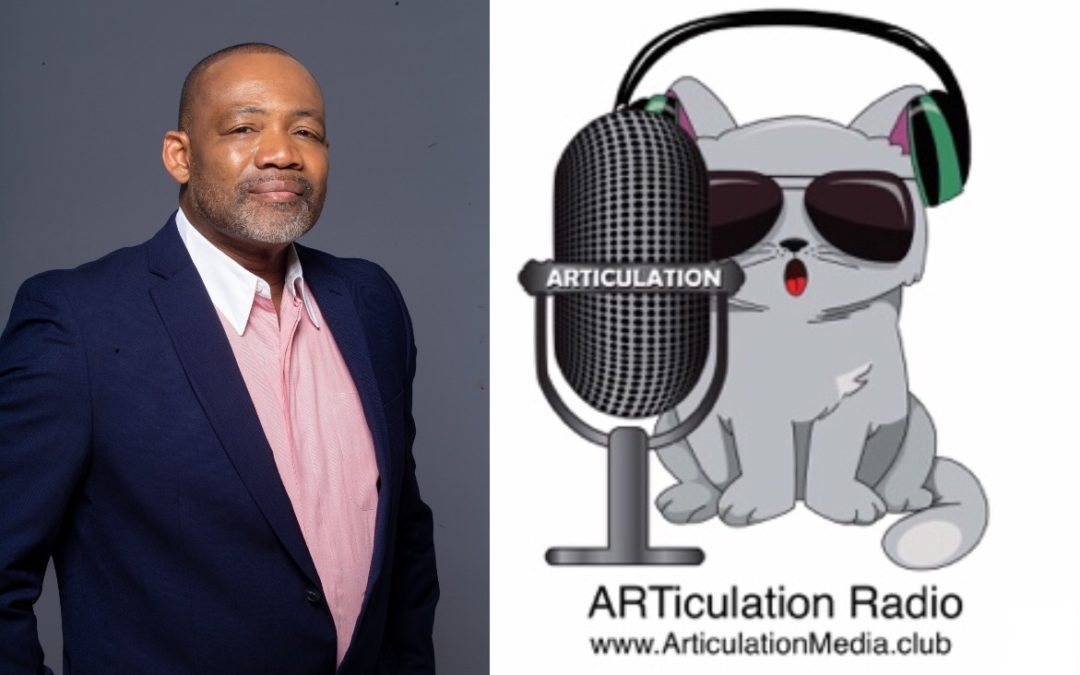 ARTiculation Radio – STACKING LONG MONEY (interview w/ Solomon Ali)