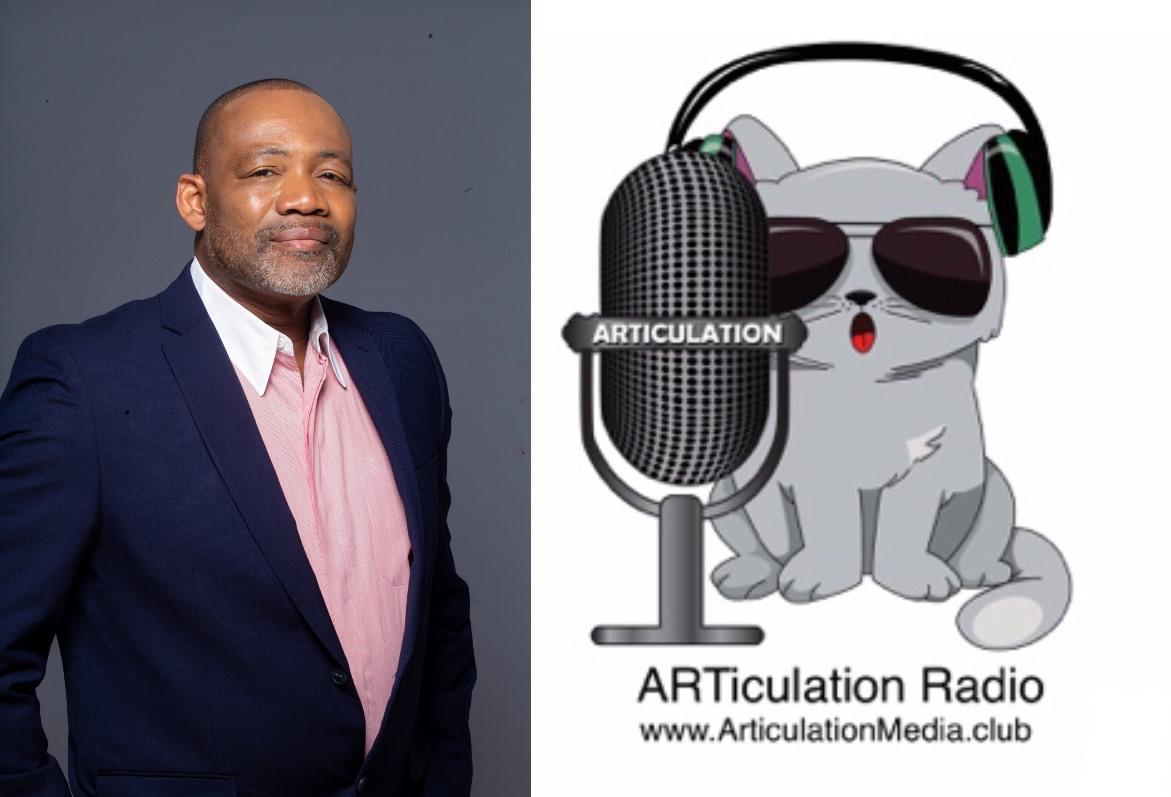 ARTiculation Radio – STACKING LONG MONEY (interview w/ Solomon Ali)