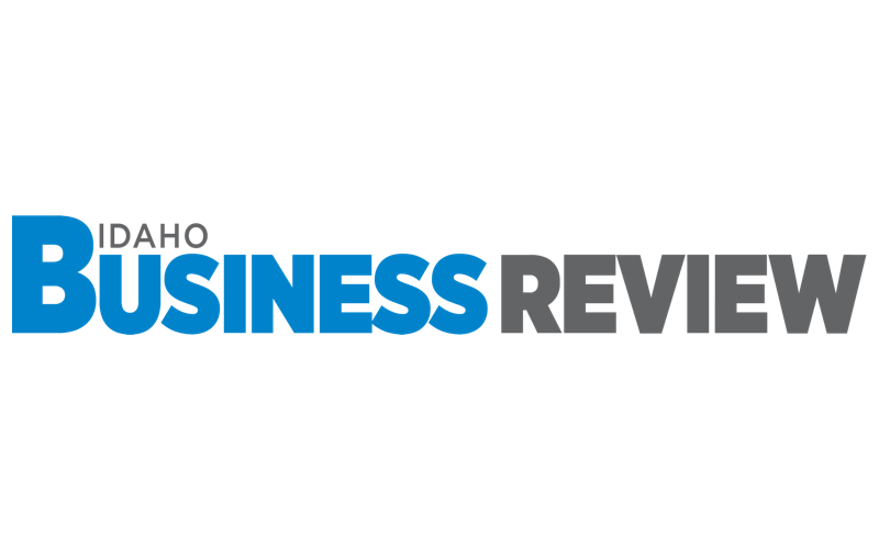 Idaho Business Review Sept 2020