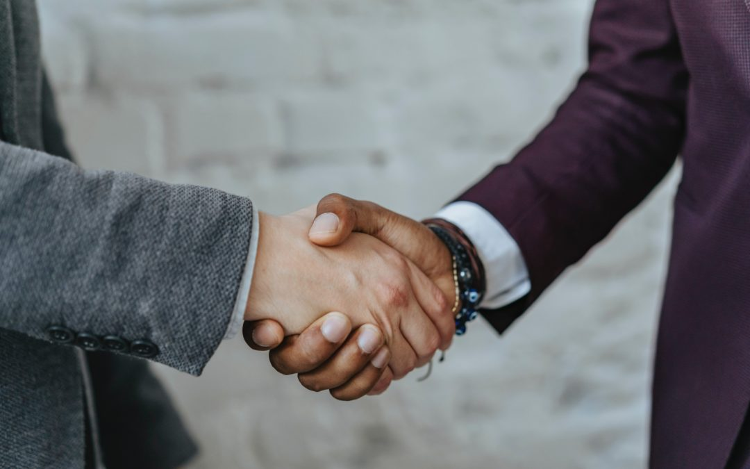 What to Consider When Seeking an Investment Partner For Your Business