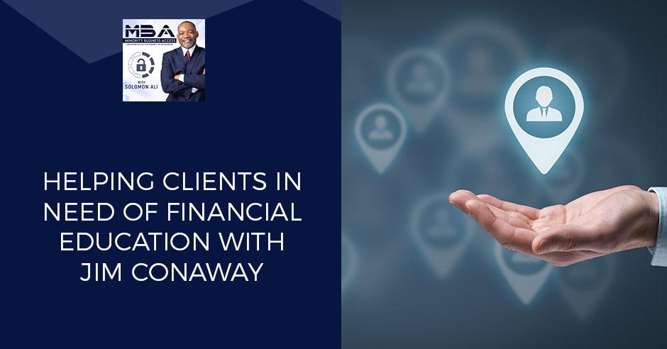 MBA 26 | Financial Education