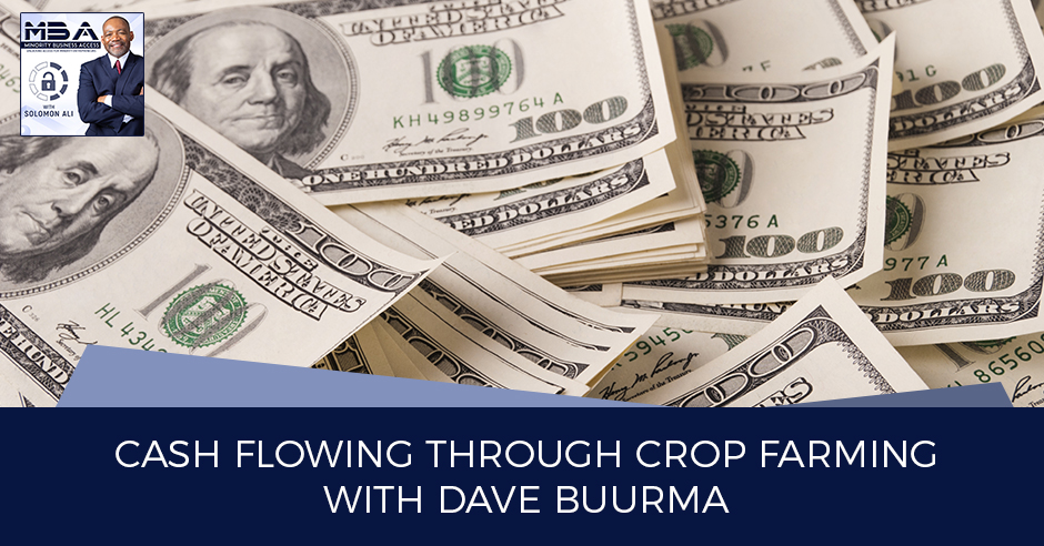 MBA 31 | Crop Farming